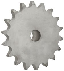 Martin Stainless Steel 80 Chain Size 16 Teeth Roller Chain Sprocket