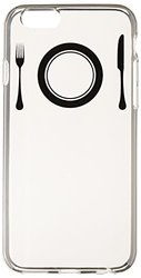 Centon Electronics Cell Phone Case for iPhone 6 - Mangia Bene