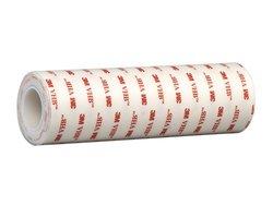 3M 1.5 in Width x 5 yd Length Double Sided Foam Tape - 1 Roll
