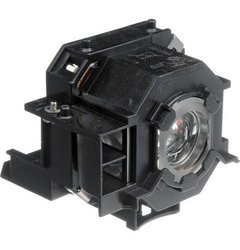 """Electrified ELPLP42-""""O"""" Factory Original Bulb in Generic Housing for Epson Projectors"""