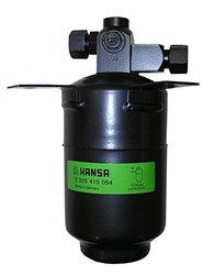 Rein Automotive ACD0182P Air Conditioning Receiver Drier