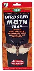 Springstar BioCare Birdseed Moth Traps S204