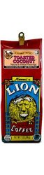 Lion Toasted Coconut Whole Bean Coffee - 24 Oz (1248524)