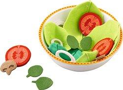 HABA Biofino Summer Charm Salad & Bowl Play Food - Multi
