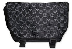 Bleach Shinigami Pattern Messenger Bag