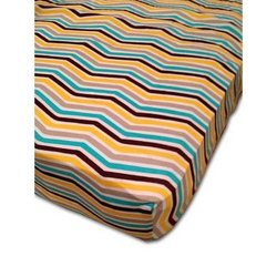 Crib Sheet - Organic