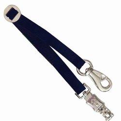 Nylon Trailer Tie Black Black