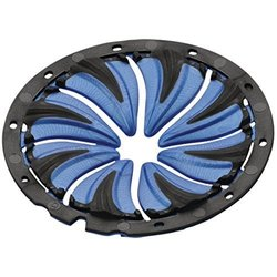 Dye Rotor Quick Feed
