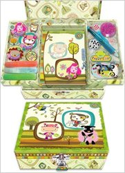 Eco Snoopers / Create Your Own Secret Diary Set