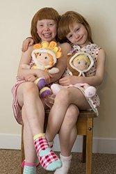My Friend Huggles Children's Companion Brownie Points Classic Rag Doll