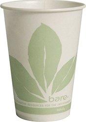 Treated Paper Cold Cups, 10 Oz, 2000/Carton R10NBB-JD110 SCCR10NBBBB