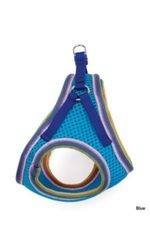 Coastal Pet Comfort Mesh Step in Dog Harness - Orchid - Size: XS