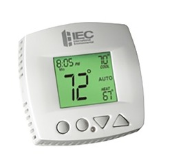 Domestic Environmental Thermostat 1013