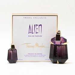 Thierry Mugler Alien for Women 2-Piece Set (1 oz. EDP/0.2 oz. EDP Mini)