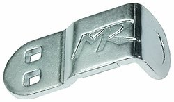 Muchmore Racing Premium L Type End Bar - Set of 10 - Silver