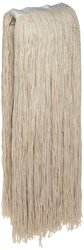 Zephyr Cal String 8 Ply Tight Cotton Cut End Wet Mop Head