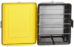 Brady LC584E Prinzing Lockout Cabinet (1 Each)
