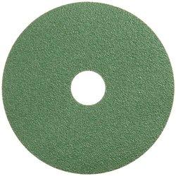 "Norton GreenLyte Abrasive Disc 25 Box - 5"" Diameter"
