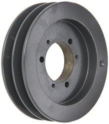 Browning 2B60SDS Q-D Sheave - Cast Iron - Uses SDS Bushing