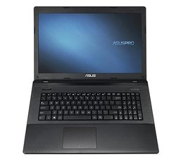"ASUS 17.3"" I5 4210M 8GB 500GB WIN7 black"