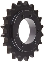 Browning Roller Chain Sprocket - StrandBushed - 20 Teeth (H60SDS20)