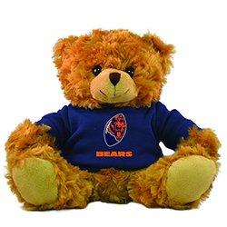 Gulf Coast Sales NFL Rally Men Hoodie Bear - Chicago Bears