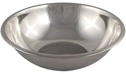 American Metalcraft Stainless Steel Mixing Bowl 16 qt