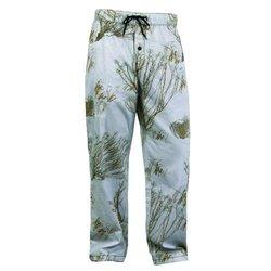 Whitewater Apparel Men's WB Cover Pant - Camo - Size: XL/2XL