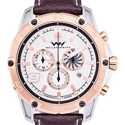 Weil & Harburg Huxley Chronograph Men's Watch