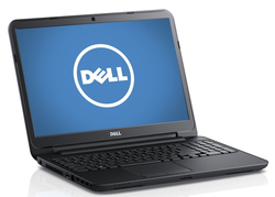 "Dell Inspiron 15.6"" Laptop i5 2.53Ghz 4 GB RAM 500 GM HDD - Black"