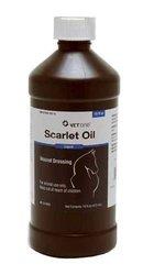 Scarlet Oil Wound Dressing (16 oz)