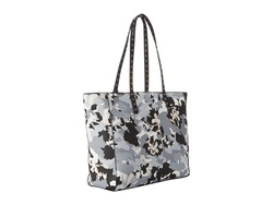Nine West Forina Tote Handbag - Beige - Size: Medium