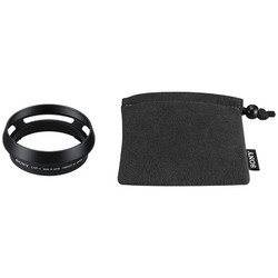 Sony Lens Hood for Cyber Shot RX1 - Black