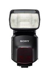 Sony HVLF60M Flash for Alpha Cameras (Black)
