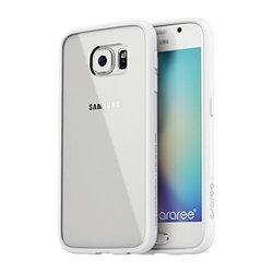 ARAREE Hue Plus for Galaxy S6 Edge Bumper Case - White
