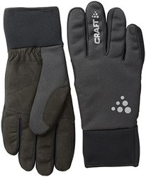 Craft Men's AXC Gloves - Black - Size: Small