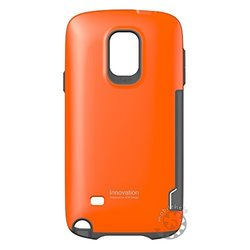 iFace Samsung Galaxy Note 4 Cell Phone Case - Orange