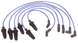 Beck Arnley 175-6006 Premium Ignition Wire Set
