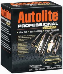 Autolite 96905 Replacement Spark Plug Wire Set