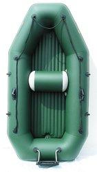 Solstice Sportsman Inflatable 10 ft Boat Set