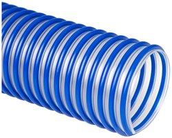 Flexaust Flex Tube PU 60 HF Polyurethane Flexible Hose