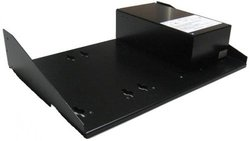 Aiphone Power Supply Rack Mount for IS Series Local Hardwired - Size: 19""