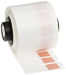Brady Self-Laminating Vinyl TLS-2200 PC Link Labels - 500 Labels/Roll