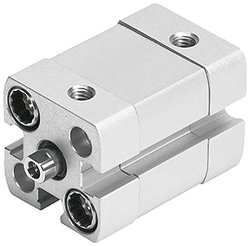 Festo ADN-25-15-I-P-A Hydraulic Double Acting Compact Cylinder