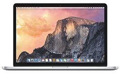 Apple MacBook Pro 15.4-Inch Laptop Intel Core i5 2.53GHz / 8GB DDR3 Memory / 500GB SSHD (Solid State Hybrid) Hard Drive / OSX 10.10 Yosemite