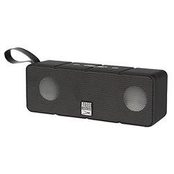 Altec Lansing - Dual Motion Bluetooth Speaker