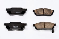 Power Stop (16-256) Z16 Ceramic Brake Pad
