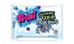 Trolli Extreme Sour Frost Bites Candy (24-Pack)