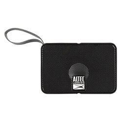 Altec Lansing iMW120 Solo Motion Bluetooth Speaker, Red