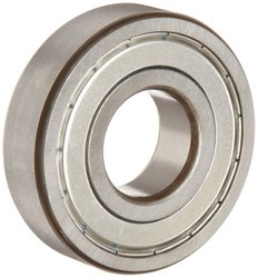 FAG Bearings Single Row Deep Groove Ball Bearing